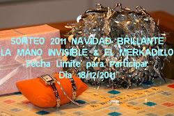 Sorteo en La Mano Invisible !!