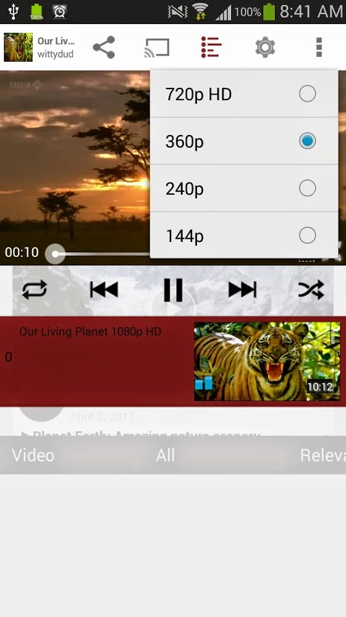 Viral Pro (YouTube Pop-up HD) v3.9.3