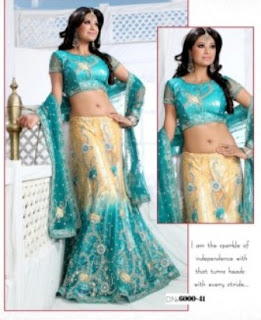 Beautiful-Bridal-Lehenga-Choli