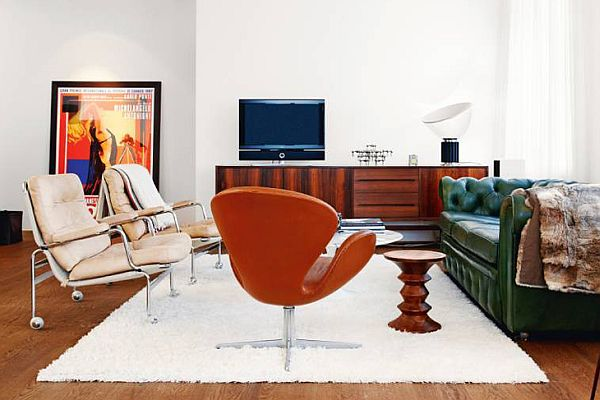 Room Designs-Creative Wedding: Small Space Decorating Ideas