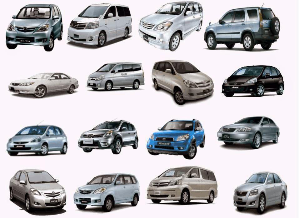 Rental Mobil Samarinda