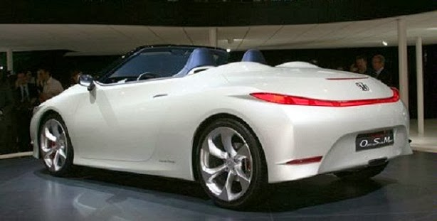2015 Honda S2000 Specs And Price 2015 Cars Release Date