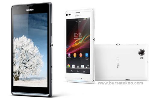Update Harga dan Spesifikasi HP Sony Xperia SP Terbaru !