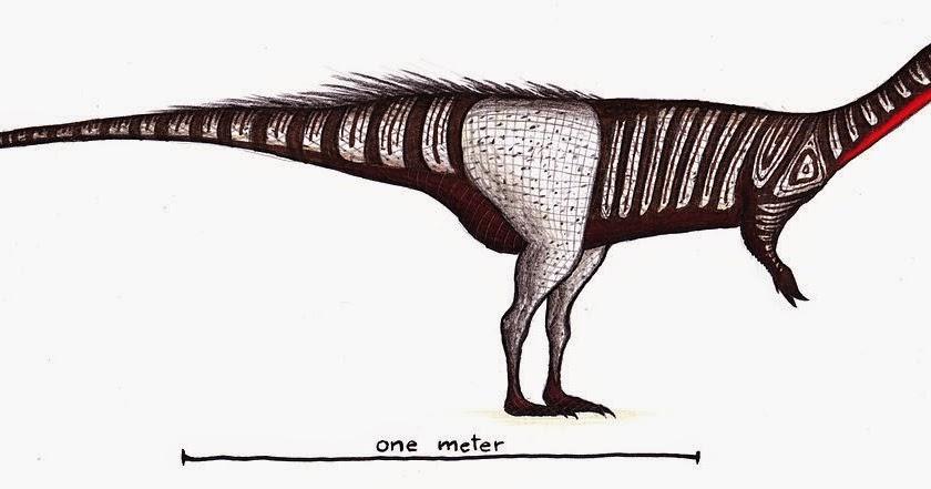 El dinosaurio ornitorrinco: Un T. Rex vegetariano