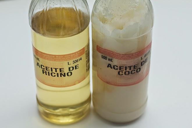 Se puede frotar el aceite de bardana en los cabellos grasos