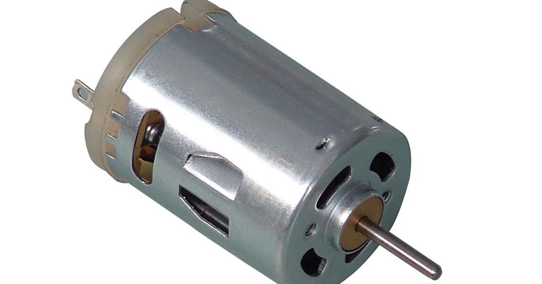 Motor Types Dc Motor Ingenuitydias