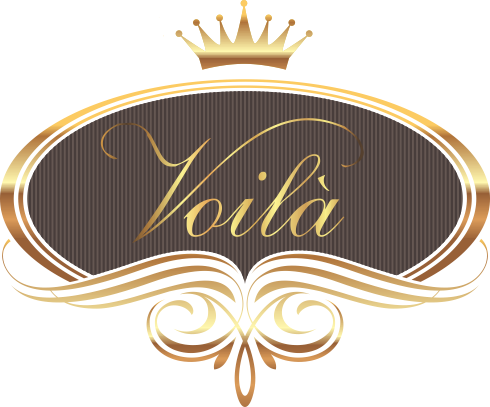<center>Voilà</center>