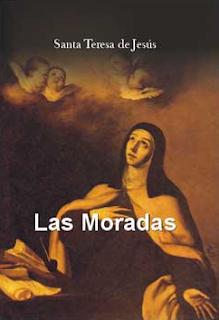 Las Moradas - Sta. Teresa de Jesús