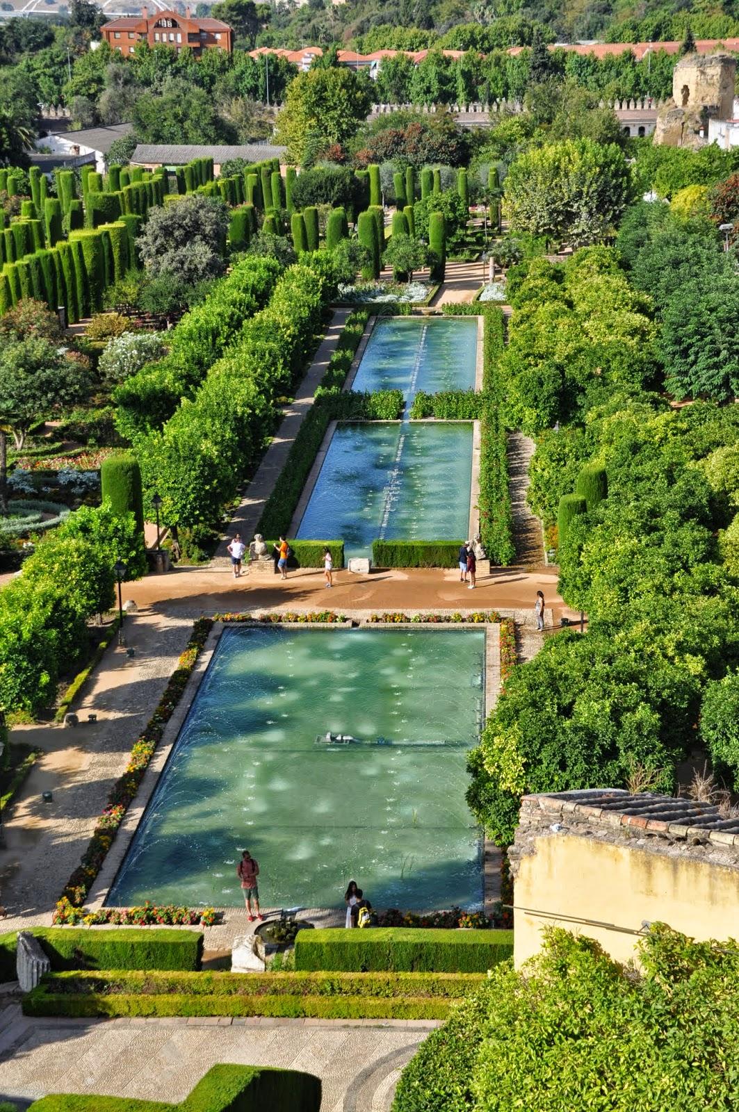 Itinerario in Spagna - Cordoba