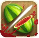 Fruit Ninja Icon Logo