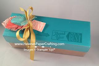 Tag a Box Gift