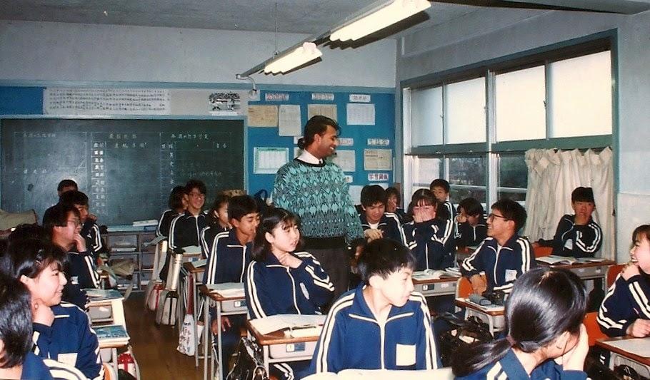 teach english in japan essay 177 non-native speakers of english teaching english in japan -critical perspectives on tesol in an educational context- chizuko mizuno (mukogawa women's university.
