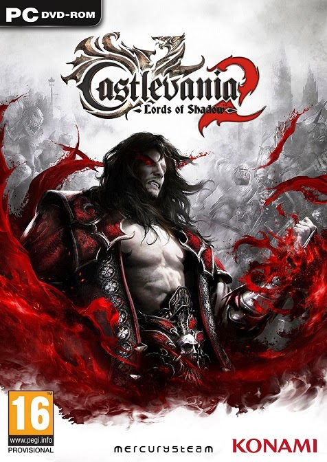 Castlevania Lords of Shadow 2 PC Game Full Version
