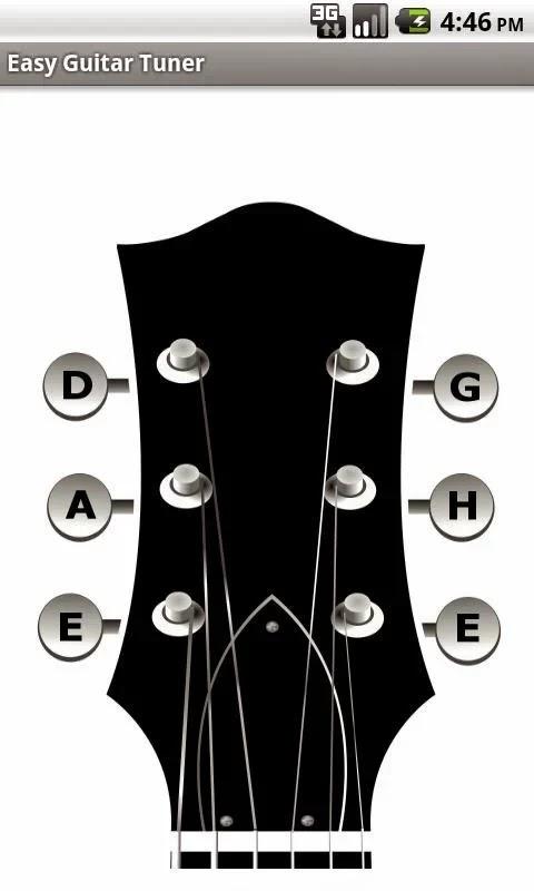 Kumpulan Aplikasi Steem Guitar Untuk Android