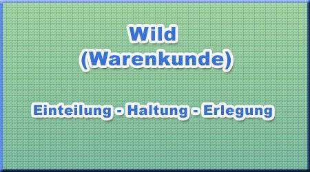 Wild (Warenkunde)