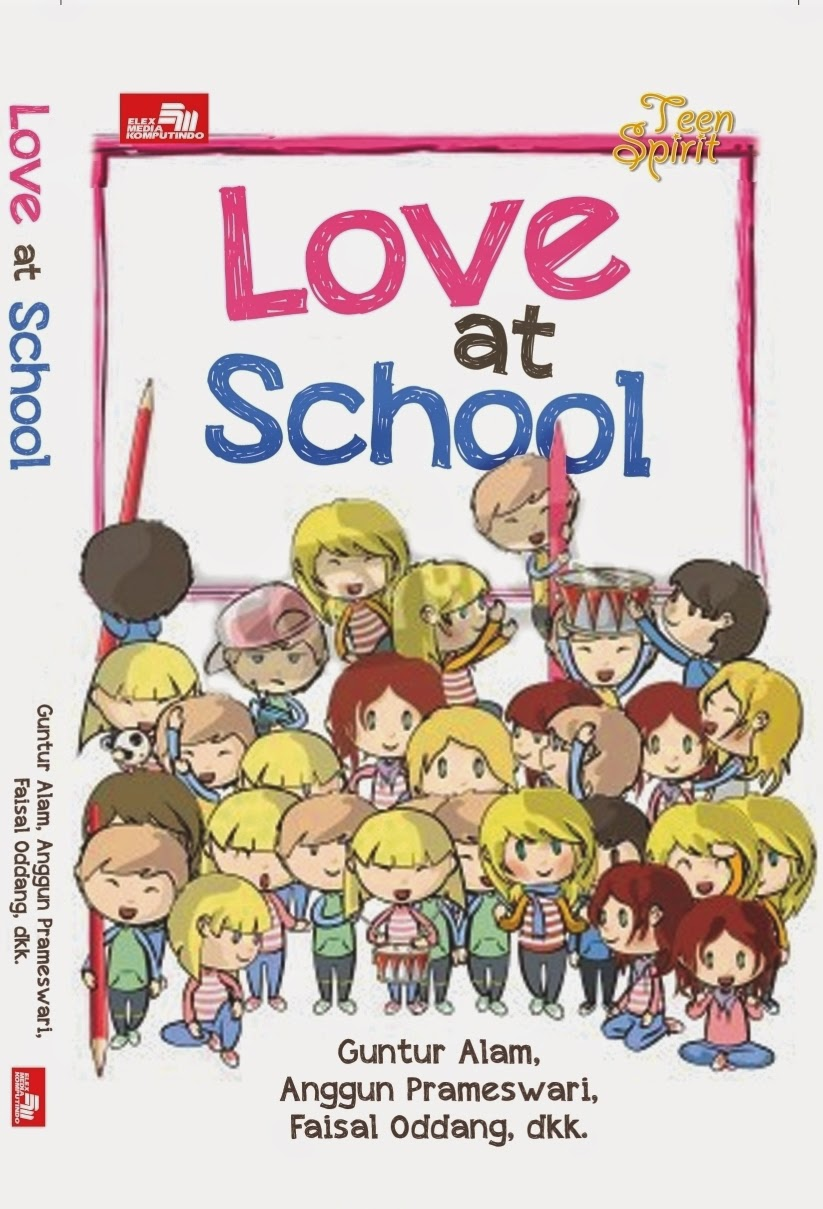 [KUMCERKU] Love At School