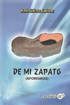 DE MI ZAPATO