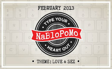 nablopomo again