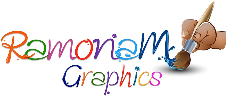 RamonaM Graphics
