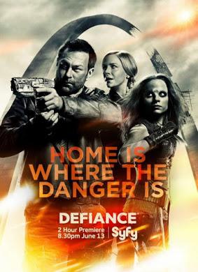 Defiance 3x05 Online