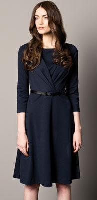 vestidos mujer otoño invierno 2012 2013