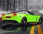 ;Yarış Otomobili