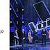 The Voice Tour 2015