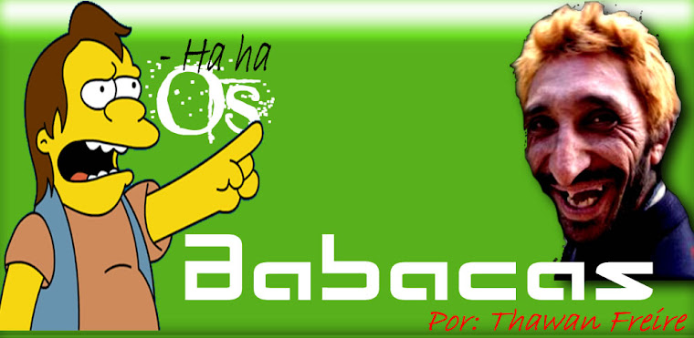 Os Babacas
