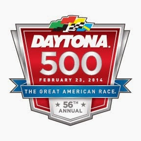 2014 Daytona 500