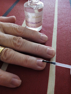Nail Thickener de bohema