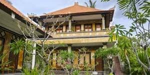 Arya Inn Lembongan Alamat Jungut Batu Island Jumlah Kamar 6 Cek Harga
