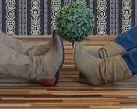 Nussbaum Style Laminatboden