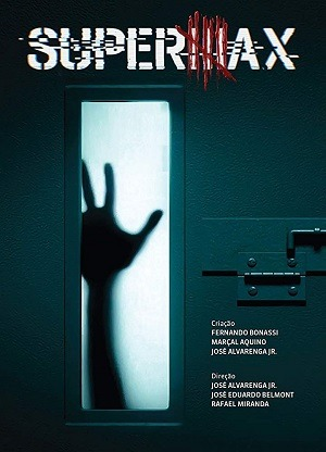 Supermax Minissérie 720p Torrent torrent download capa