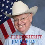 Sheriff Jim Kaelin of Nueces County