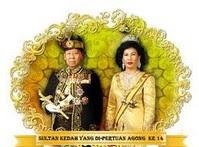 Institusi Raja Berperlembagaan