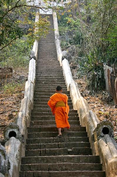 Luang Prabang travel 8