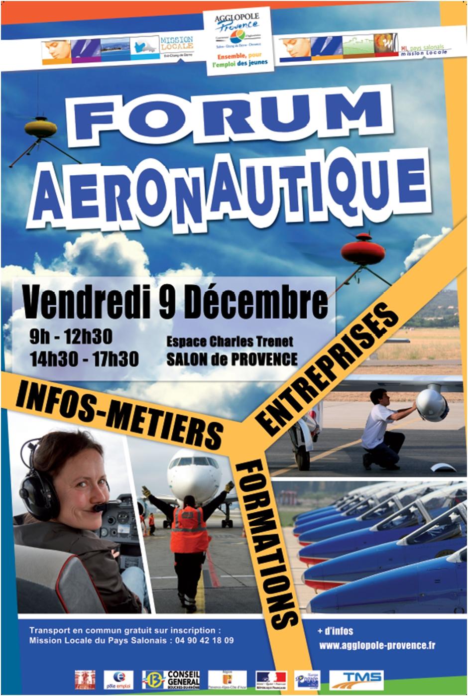 Mission locale est etang de berre forum aeronautique 9 for Escort girl salon de pce