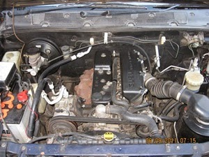 Komunitas Mitsubishi Kuda Semarang 5 Menit Yang Menentukan