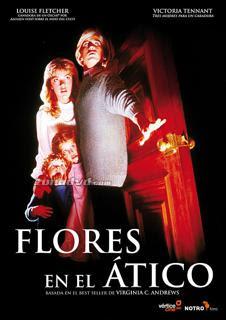 descargar Flores en el Atico (1987)