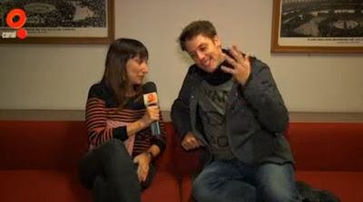 Entrevista a Fábio Porchat na Costoleta de Adão