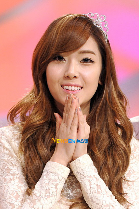 15. Jessica's goal in life is having a greater happinessafter finding