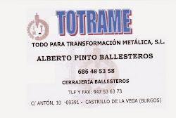 Totrame