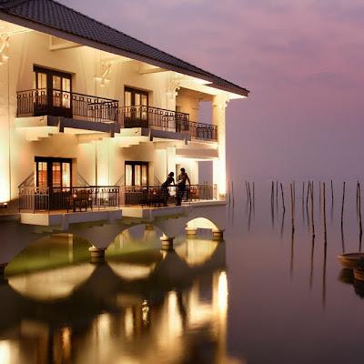 Hotel Westlake en Hanoi, Vietnam - Lugares para ir de vacaciones