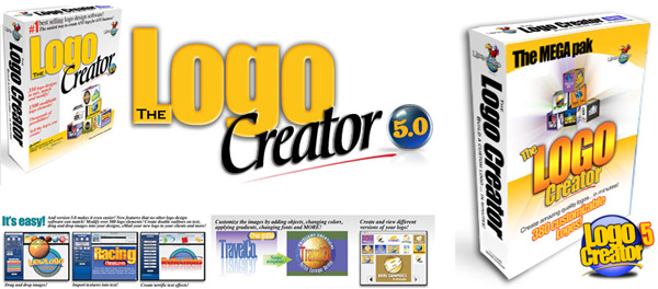 Laughingbird The Logo Creator 6 8 + Licensed - Rsload net