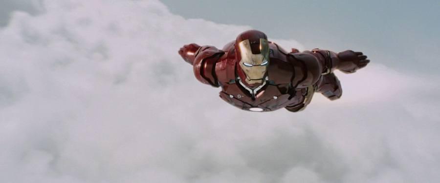 Homem de Ferro (Blu-Ray) Torrent