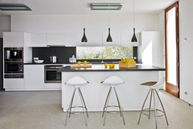 Fotos de cocinas minimalistas modernas ideas para - Cocinas modernas minimalistas ...