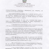 Câmara pede ao TCE bloqueio das contas da Prefeitura de Diamante por irregularidades, entre elas, atraso de salários e repasse do duodécimo
