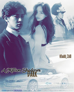 A MILLION SHADOWS DARK ff nc exo
