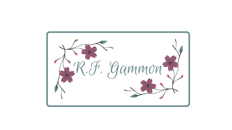 R.F. Gammon Author