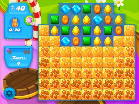 Candy Crush Soda 130